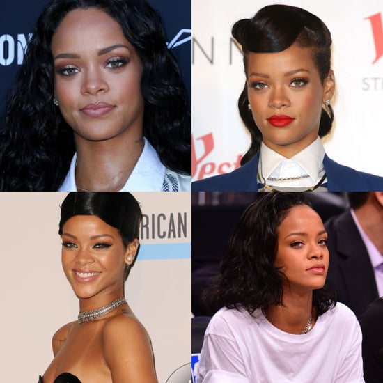 Happy Birthday, Rihanna!