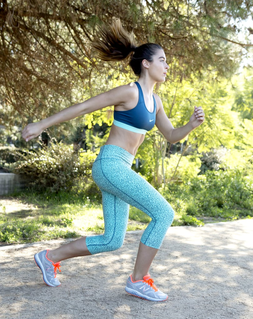 20-Minute Cardio  HIIT Workout