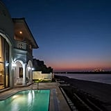 Private 3-Bed Villa, Palm Jumeirah