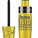 Maybelline Volum' Express Colossal Spider Effect Mascara