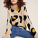 Georgia Turtleneck Sweater