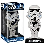 Storm Trooper Bobble Head