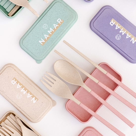 Shop NAMAR's Sustainable Cutlery Sets