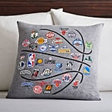 NBA Logo Pillow Cover