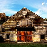 Hudson Valley Barn