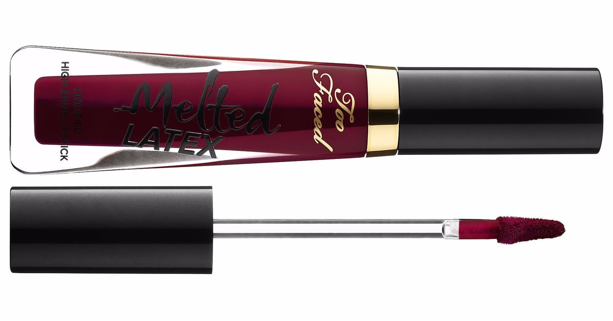 They're Here! 13 Editor-Approved Liquid Lipsticks You Need For Fall