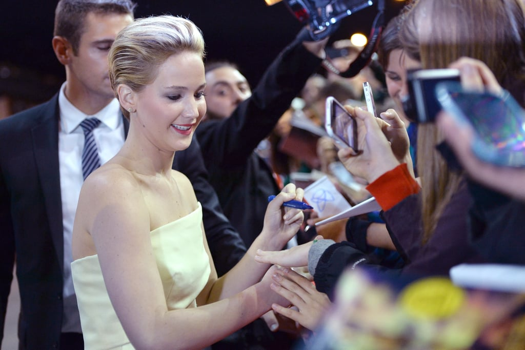33 Stars You Didn't Know Are Left-Handed | POPSUGAR ...