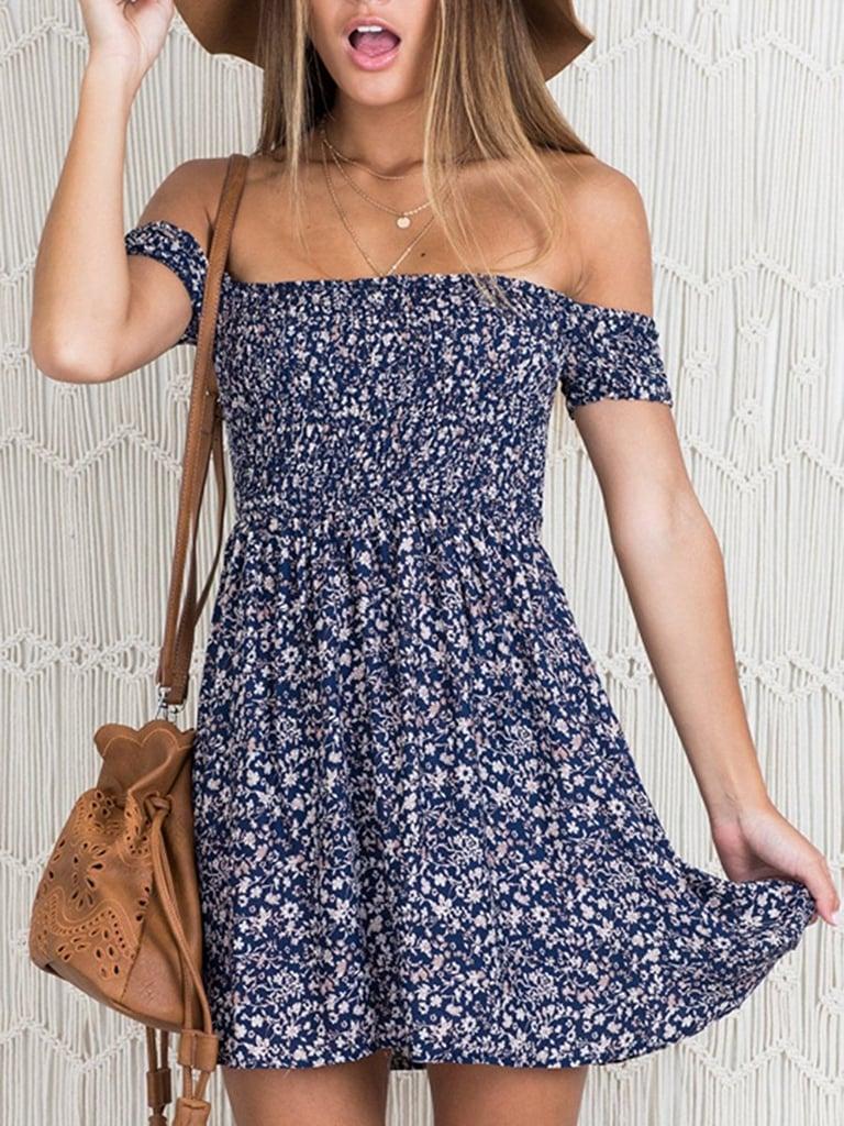 comfortable women sp dresses fine comforter for noa brown summer dress