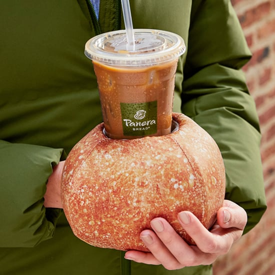 Panera's Iced and Toasty Bread Bowl Glove | Photos