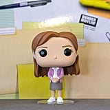Pam Beesly Funko Pop Figure