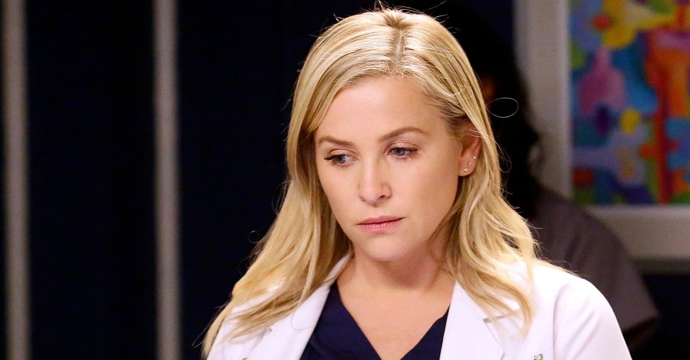 Will Arizona Move to New York on Grey\'s Anatomy?   POPSUGAR ...