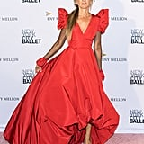 Sarah Jessica Parker and Matthew Broderick NYC Ballet 2018