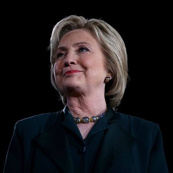 Hillary Clinton's Comments at the 2017 Makers Conference