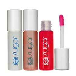 Breath-Freshening Lip Glosses