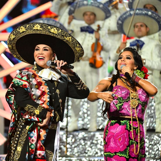 Juan Gabriel Tribute at Latin American Music Awards 2016