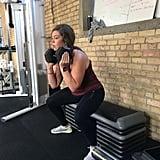 Sydney's Workouts
