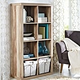 Better Homes and Gardens 8-Cube Organizer