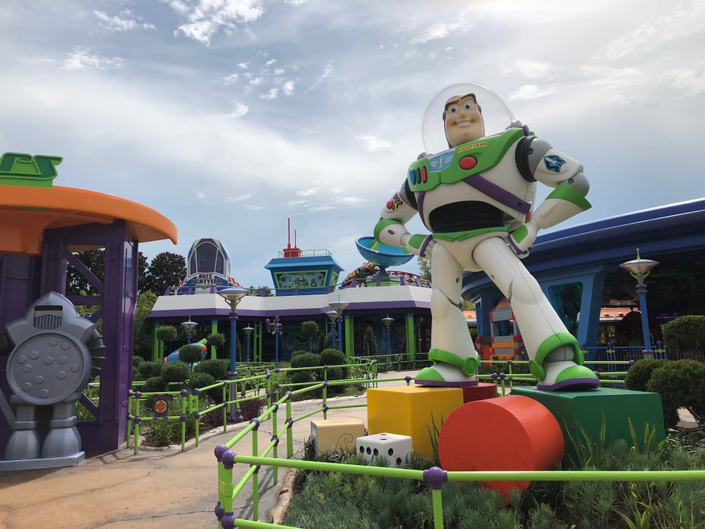 Tips For Visiting Disney World's Toy Story Land With Kids