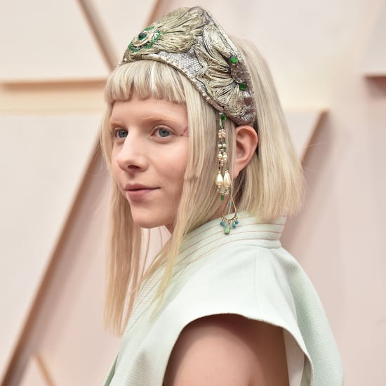 Meet Aurora, Who Sang With Idina Menzel at the 2020 Oscars