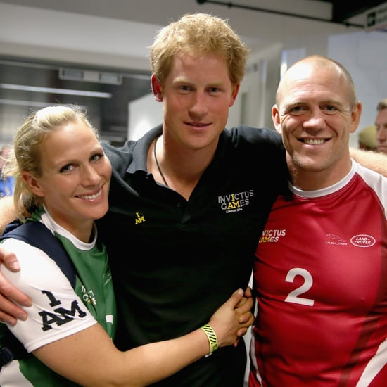 Mike Tindall Talks About the Royal Wedding
