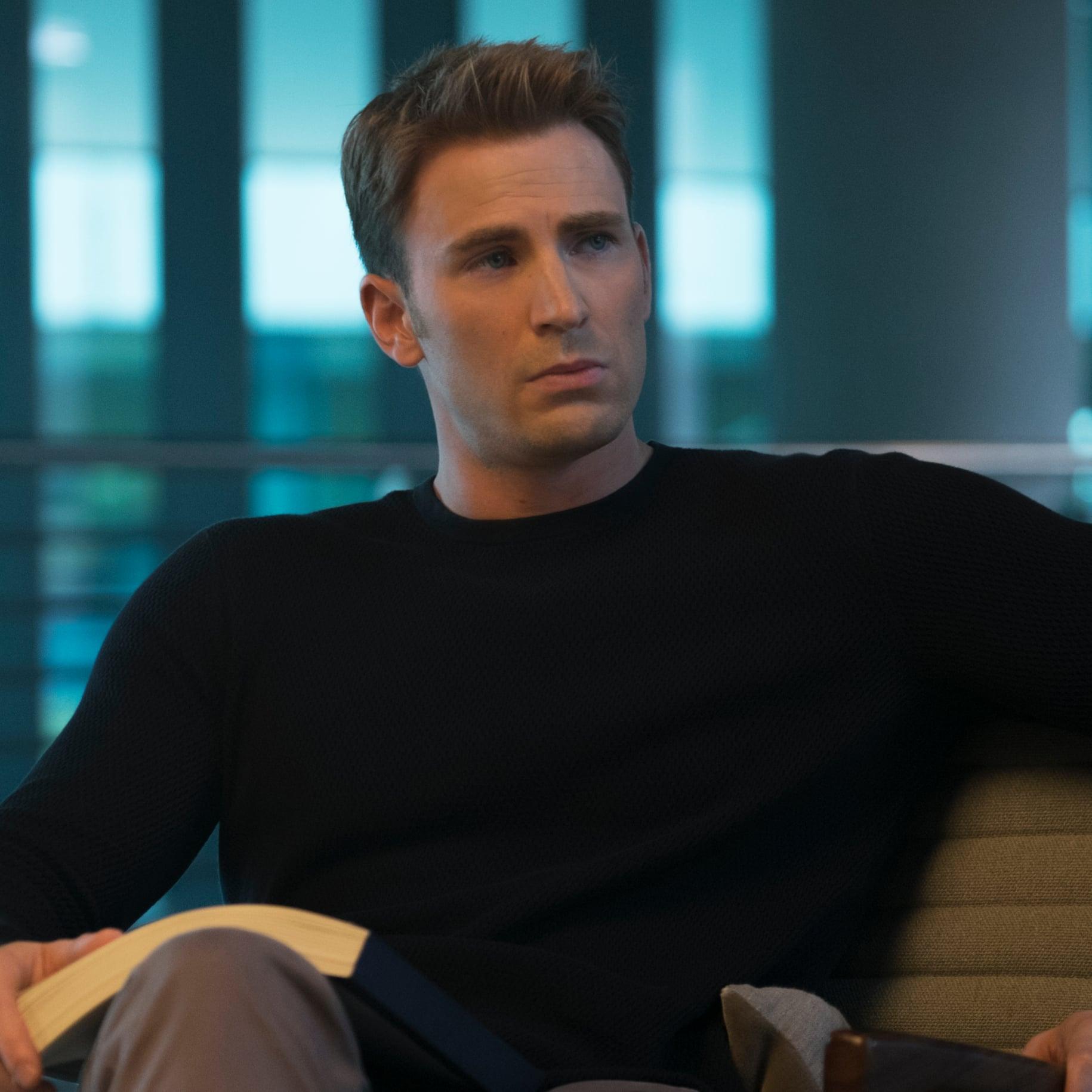 Wenn dein Charakter Schauspieler wäre.. Chris-Evans-Interview-Captain-America-Civil-War
