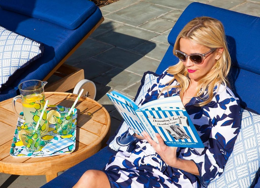18 Recommended Reads From Your Favorite Bookworm, Reese Witherspoon