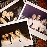 Memo: we need a Polaroid camera. Apparently all the cool girls have them.