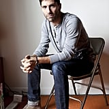 Nev Schulman From Catfish: The TV Show