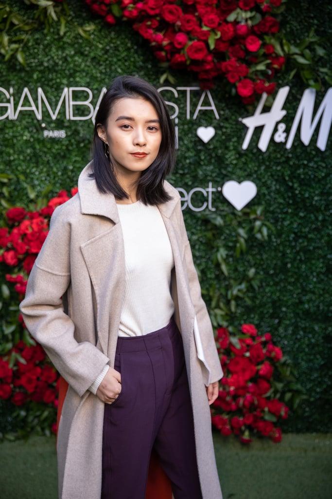 Lily Zheng of @styleinbeta