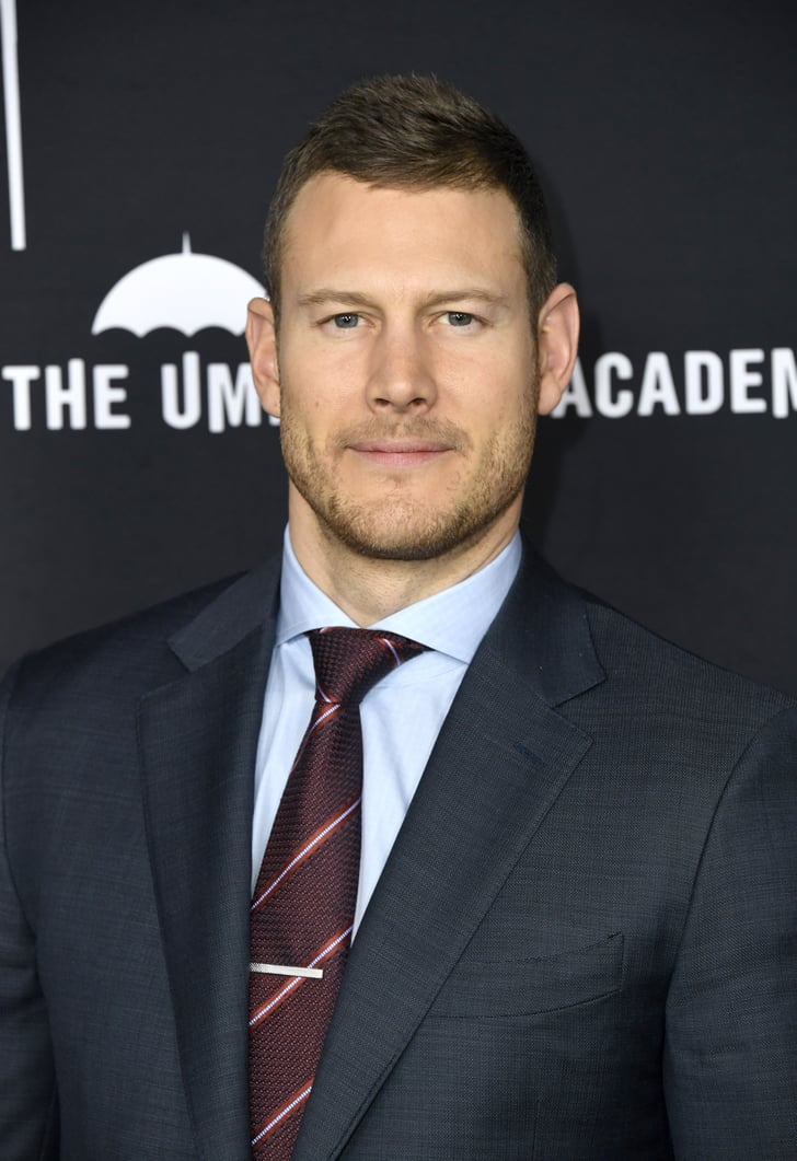 tom hopper - photo #14