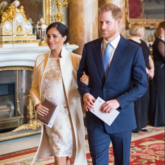 When Will Meghan Markle Start Maternity Leave?