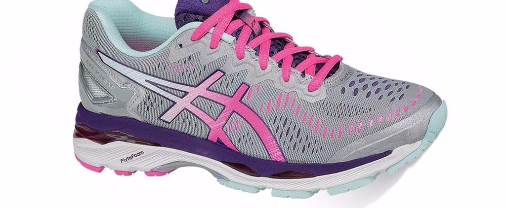 10 Cute and Functional Workout Shoe Options For Better Arch Support