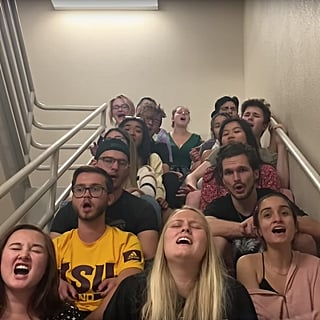This A Cappella Group's Billie Eilish Mashup Cover Is Absolutely Angelic