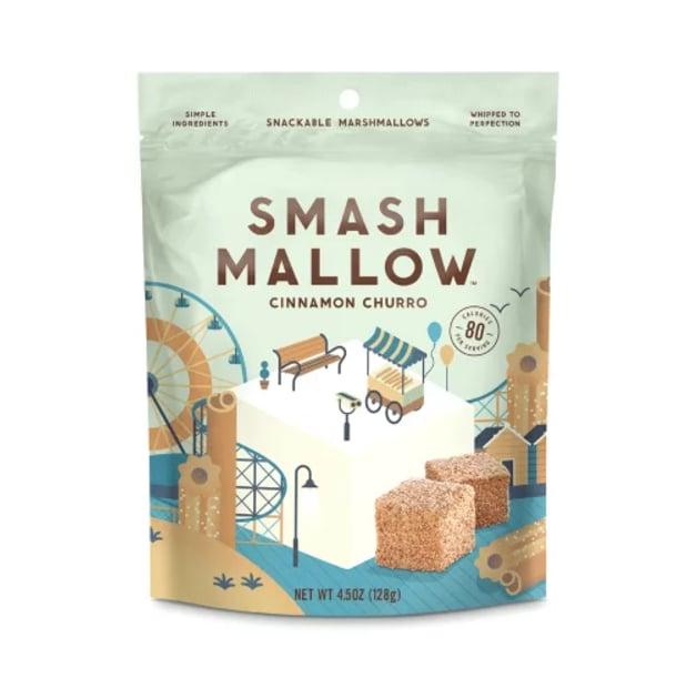 SmashMallow Cinnamon Churro