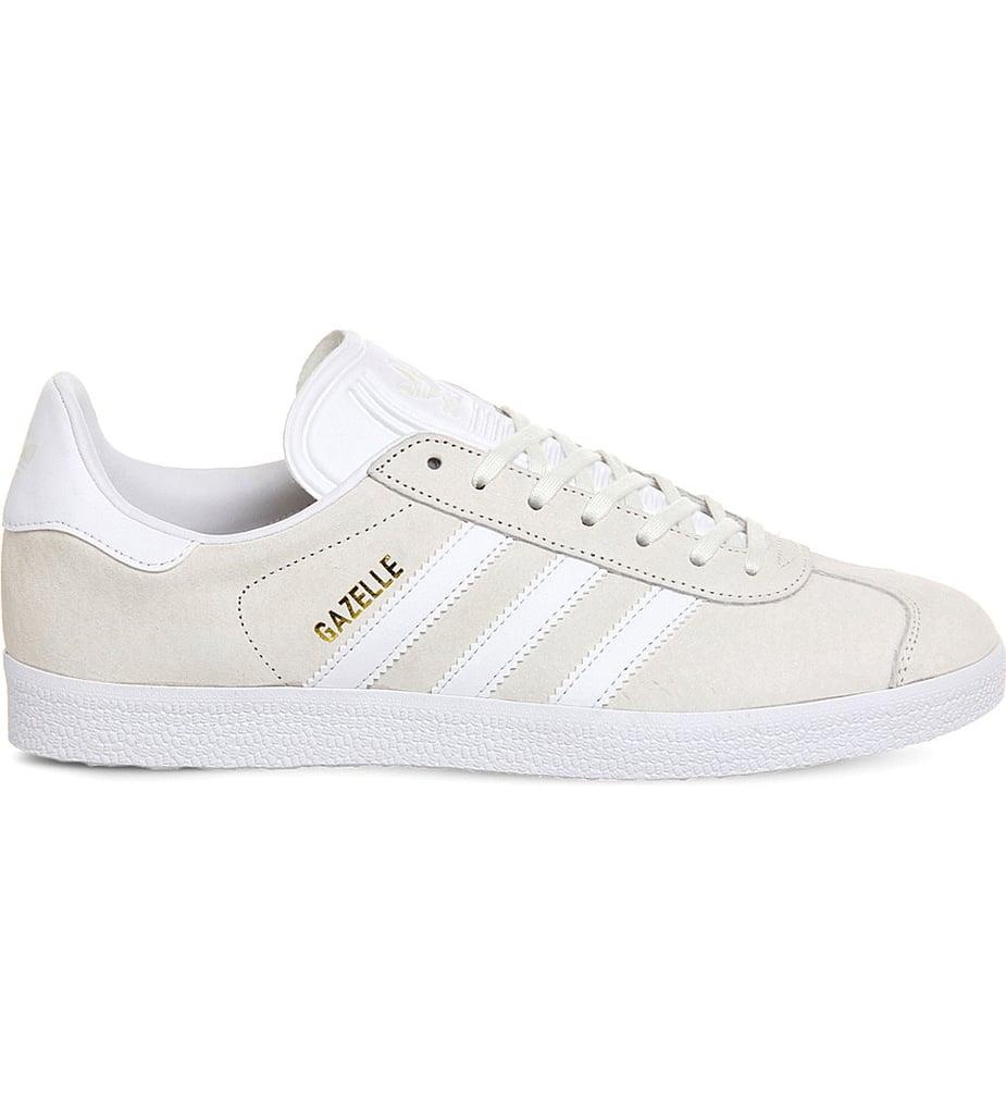Gazelle Sneakers — AKA the Newest It Shoe