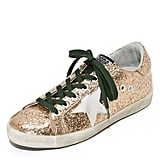 Golden Goose Deluxe Brand Superstar Sneakers ($480)