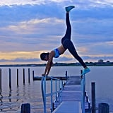 She Made #Seltering Happen