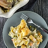 Slow-Cooker Veggie Pot Pie