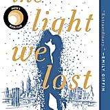 Feb. 2018 — The Light We Lost by Jill Santopolo