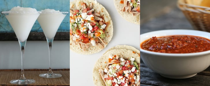 Your Ultimate Inspiration For a Delicious Cinco de Mayo