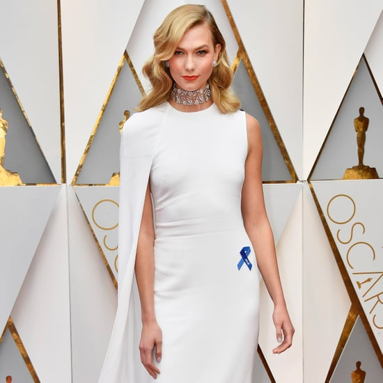 Celebrities Dressed Similarly at the Oscars