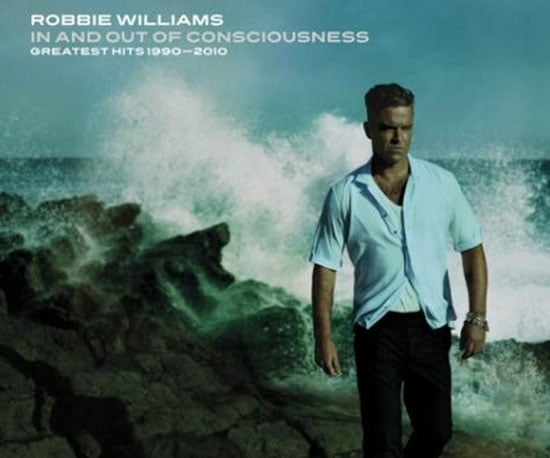 Robbie Williams — In and Out of Consciousness