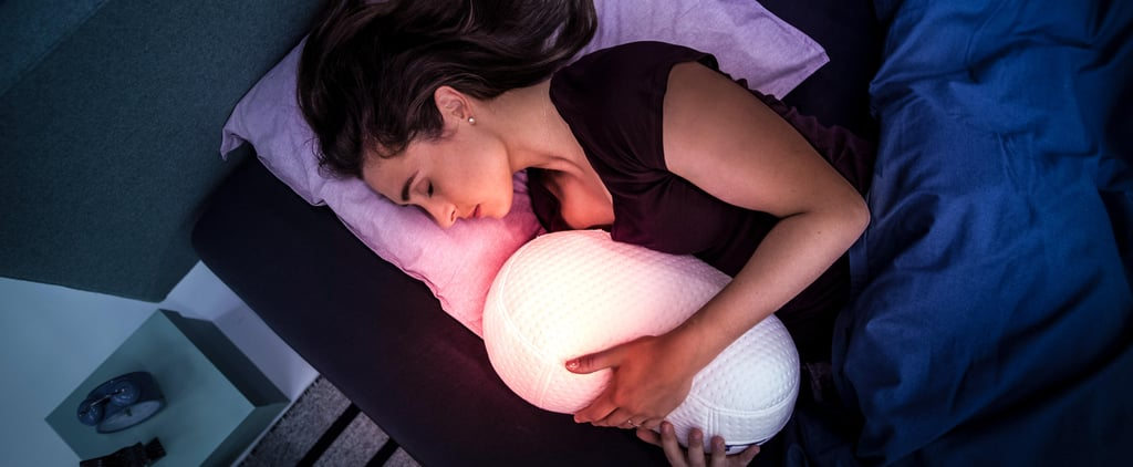 Hug This Soft, Spoonable Sleep Robot at Night to Help You Drift Off Faster
