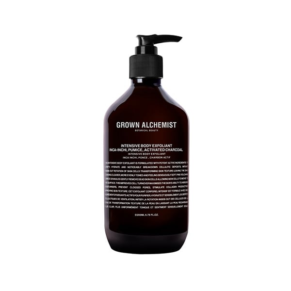 Grown Alchemist Intensive Body Exfoliant, $44.95