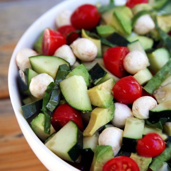 Best Healthy Salad Recipes