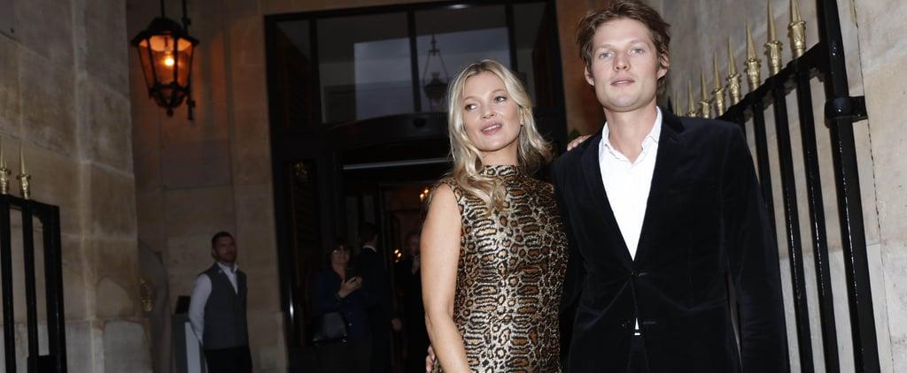 Who Is Kate Moss's Boyfriend Count Nikolai von Bismarck?