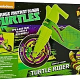 Nickelodeon Teenage Mutant Ninja Turtles Turtle Rider Big Wheel Ride On