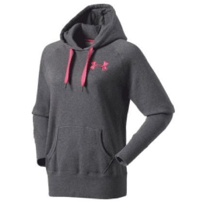Women's Charged Cotton Storm Fleece Hoodie