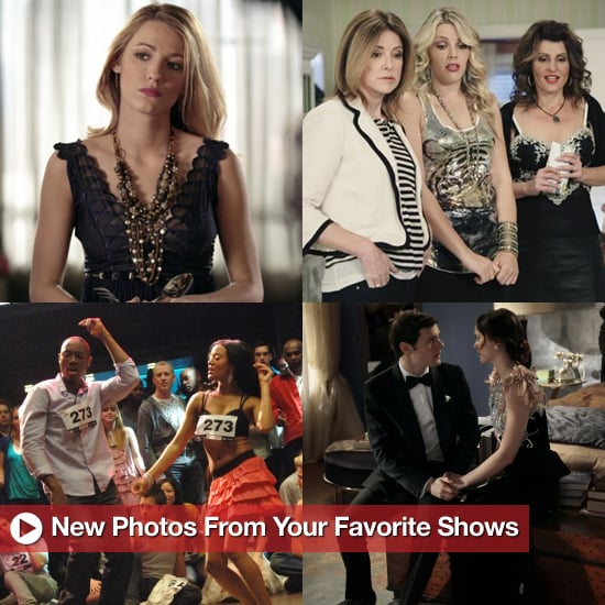 Gossip Girl and Hellcats Photos
