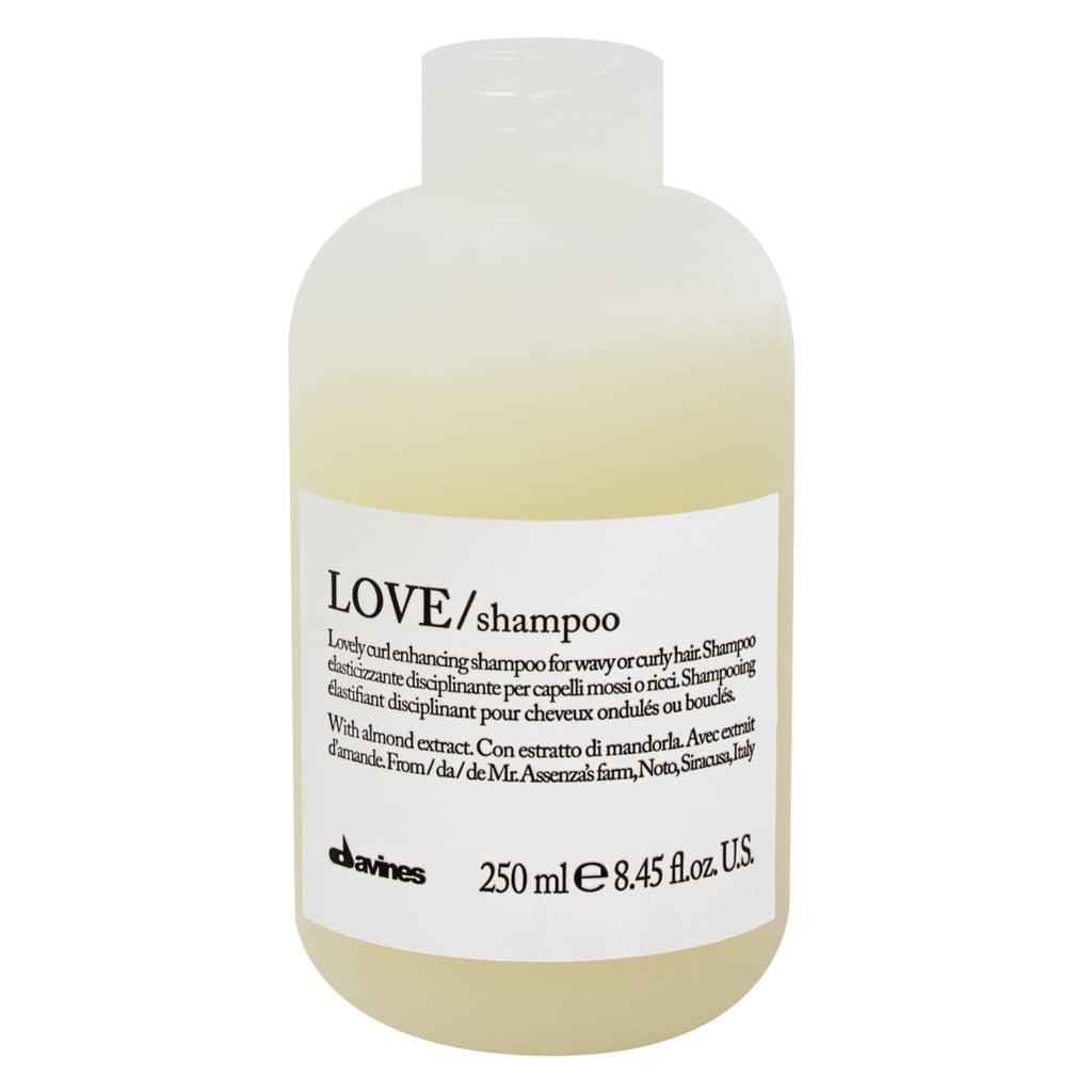 Davines' LOVE Curl Enhancing Conditioner
